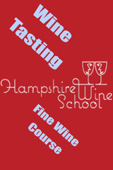 Virtual fine wine course with Hampshire Wine School