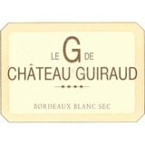 Chateau Guiraud G de Chateau Guiraud 2020 6 x 75cl En Primeur
