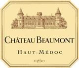 Chateau Beaumont 2020 12 x 75cl En Primeur