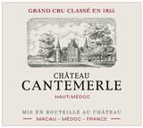 Chateau Cantemerle 2020 12 x 75cl En Primeur