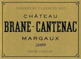 Chateau Brane Cantenac 2020 12 x 75cl En Primeur