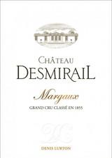 Chateau Desmirail 2020 12 x 75cl En Primeur