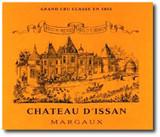 Chateau D'Issan 2020 12 x 75cl En Primeur
