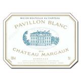 Chateau Margaux Pavillon Blanc 2020 6 x 75cl En Primeur