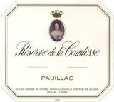 Chateau Pichon Lalande Longueville Reserve de Pichon Comtesse 2020 12 x 75cl En Primeur
