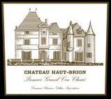 Chateau Haut Brion 2020 6 x 75cl En Primeur