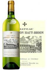 Chateau La Mission de Haut Brion Blanc 2020 6 x 75cl En Primeur