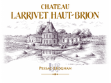 Chateau Larrivet Haut Brion 2020 12 x 75cl En Primeur