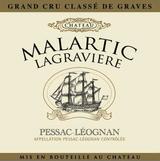 Chateau Malartic Lagraviere 2020 12 x 75cl En Primeur