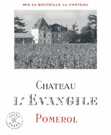 Chateau L'Evangile 2020 6 x 75cl En Primeur