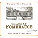 Chateau Fombrauge  2020 12 x 75cl En Primeur