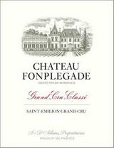 Chateau Fonplegade 2020 6 x 75cl En Primeur
