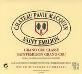 Chateau Pavie Macquin 2020 6 x 75cl En Primeur