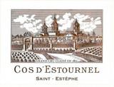 Chateau Cos D'Estournel 2020 6 x 75cl En Primeur