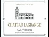 Chateau Lagrange 2020 6 x 75cl En Primeur