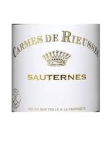 Chateau Rieussec Carmes de Rieussec 2020 6 x 75cl En Primeur