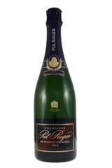 Pol Roger Sir Winston Churchill Brut Vintage Gift Box 2012