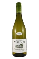 Domaine de Pellehaut Blanc 2019, IGP Côtes de Gascogne, France, 2019