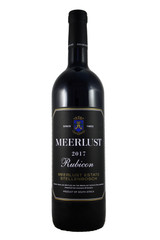 Meerlust Estate Rubicon, Stellenbosch , South Africa, 2017