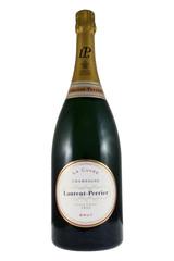 Laurent Perrier La Cuvee Magnum Champagne