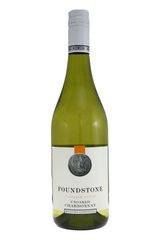 Foundstone Unoaked Chardonnay, South Eastern Australia, 2020