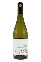 Le Petit Balthazar Sauvignon Viognier, Rieux-Minervois, Southern France 2020