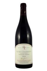 Gevrey Chambertin Vieilles Vignes Domaine Rossignol Trapet, Cotes de Nuits, Burgundy, France, 2018