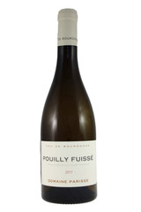 Pouilly Fuisse Domaine Parisse, Maconnais, Burgundy, France, 2017