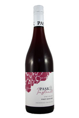 Pask Instinct Pinot Noir, Marlborough, New Zealand, 2018