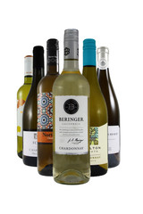Simply Chardonnay Selection Case