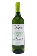 Domaine du Tariquet Classic, IGP Côtes De Gascogne, France, 2020