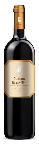 Madame de Beaucaillou 2020 12 x 75cl En Primeur