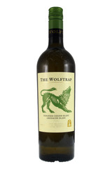 The Wolftrap White, Boekenhoutskloof, Swartland, South Africa 2020