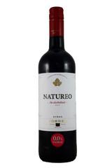 Natureo Syrah Alcohol Free Wine, Torres, Spain
