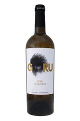 Goru El Blanco Moscatel Chardonnay 2019, Jumilla, Spain 2019