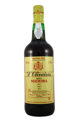 D'Oliveiras Rich Madeira 3 Year Old