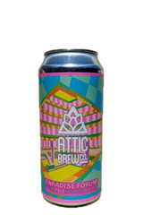 Paradise Forum Pale Ale Attic Brew Co 440ml