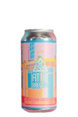 Window Shopping Pale Ale Attic Brew Co