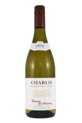 Chablis Domaine des Malandes, Burgundy, France, 2020