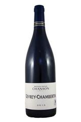 Gevrey Chambertin Chanson, Cote de Nuits, Burgundy, France, 2015