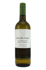 Pinot Grigio Catarratto, Dea del Mare 2020, Terre Siciliane, Southern Italy