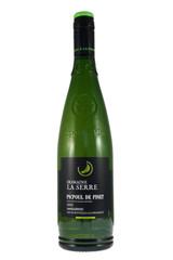 Picpoul de Pinet Domaine La Serre, France, 2020