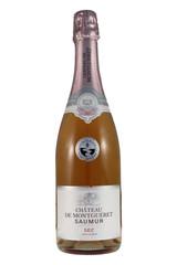 Chateau Montgueret Sparkling Rose Saumur