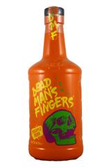 Dead Mans Fingers Pineapple Rum