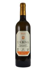 Urbina Reserva Blanco, Rioja, Spain, 2013