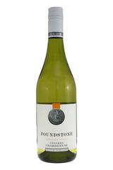 Foundstone Unoaked Chardonnay, South Eastern Australia, 2021