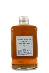 Nikka Whisky From the Barrel, Japan