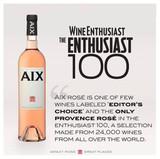 Get Ready for the sun! - AIX Rosé AOP Coteaux d Aix en Provence 2018