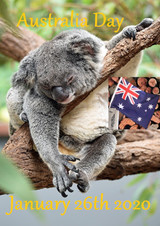 "It's ""Australia Day"" - drink some ""beaut"" wines this week!"
