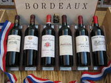 En Primeur Bordeaux 2014 - First releases
